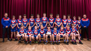 Shevington Sharks Under 14s Team